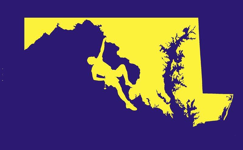 Climb Maryland avatar