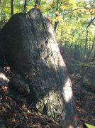 Rock Climbing Photo: Old Folks Boggie