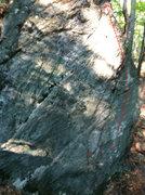 Rock Climbing Photo: Cavern