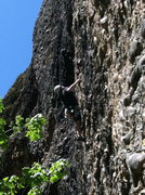 Rock Climbing Photo: The Angels Share