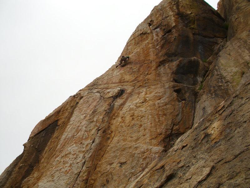 Rock Climbing Photo: Swiftness Direct CH photo
