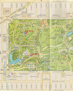 Rock Climbing Photo: Get your own copy of this map at The Dairy near Ca...