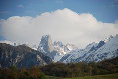 Rock Climbing Photo: a10