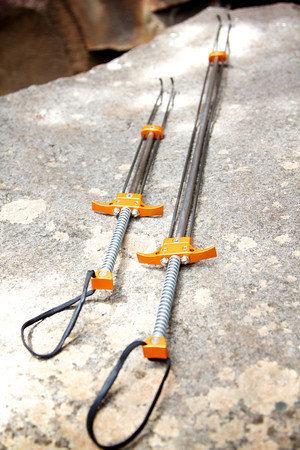 Rock Climbing Photo: Cam-Extractor