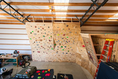 Rock Climbing Photo: Latest expansion of the woody