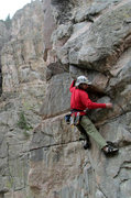 Rock Climbing Photo: The Chillarete
