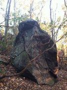 Rock Climbing Photo: Falcon Rock