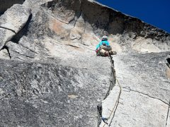Rock Climbing Photo: SO fun!!!!