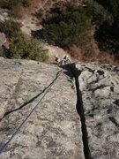Rock Climbing Photo: Good Times!