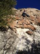 Rock Climbing Photo: such great rock!
