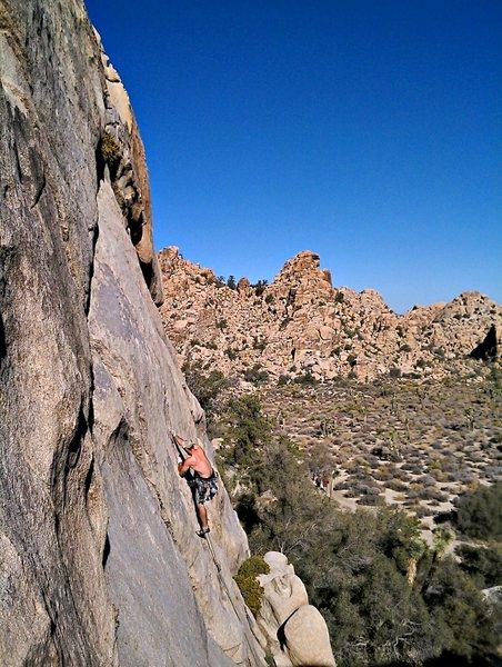 Rock Climbing Photo: Ball Bearing