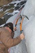 Rock Climbing Photo: Cant wait until winter...