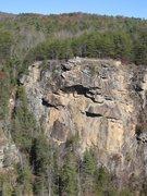Rock Climbing Photo: Climbers on PP 10/2008