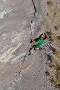 Rock Climbing Photo: Clark Eising climbing Posers on the Rig Photo: Aar...