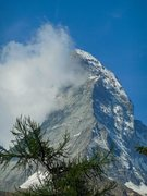 Rock Climbing Photo: Matterhorn from Zermatt