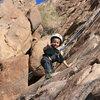 Keyhole Classic Rock Climbing Event 2010