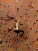 Rock Climbing Photo: Earth Treks