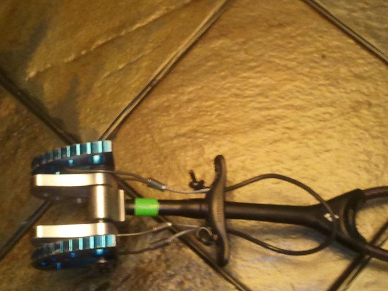 rigged cam
