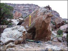 Rock Climbing Photo: United Device problem beta.