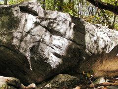 Rock Climbing Photo: sweetheart