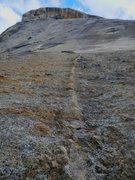 Rock Climbing Photo: perfection in fall