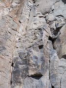 Rock Climbing Photo: The bigger picture...