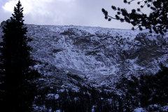 Rock Climbing Photo: AMU, 10/27/12.