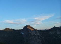 Rock Climbing Photo: Lookie Loo