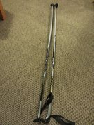 Rock Climbing Photo: Swix cross country ski pole. Length 145 cm.