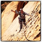 Rock Climbing Photo: Adjusting to life on the outside and pondering My ...