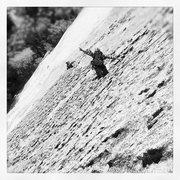 Rock Climbing Photo: What's My Line...
