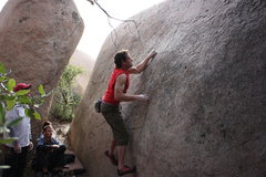 Rock Climbing Photo: The day I finally sent it.
