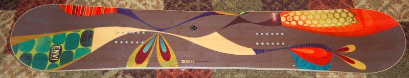 Roxy Envi 153cm