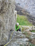 Rock Climbing Photo: archtempter2