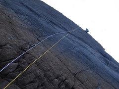 Rock Climbing Photo: jdub