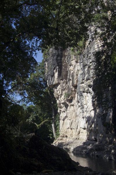 Rock Climbing Photo: Payandé - Colombia