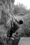 Rock Climbing Photo: Sanctuary 1 of 6 photo: Tim Niedringhaus