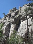 Rock Climbing Photo: A must-do summit!