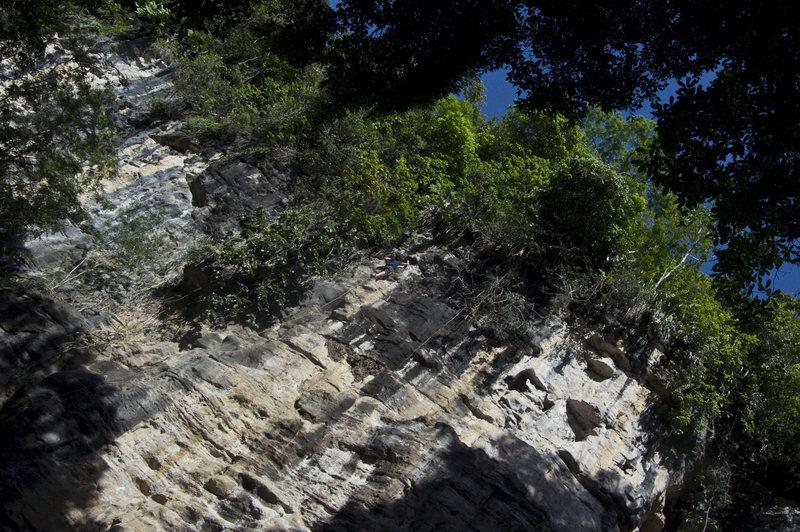 Rock Climbing Photo: Payandé Colombia