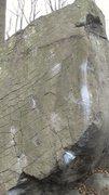 Rock Climbing Photo: Gumball