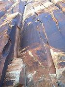 Rock Climbing Photo: 3AM Crack