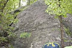 Rock Climbing Photo: Damn Youths