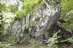 Rock Climbing Photo: Atriox Dept.