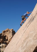 "Rock Climbing Photo: Greg Opland on ""Stick to What"". Photo by..."