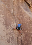 "Rock Climbing Photo: Greg Opland on ""Touch and Go"". Photo by ..."