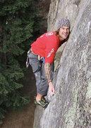 Rock Climbing Photo: 2.