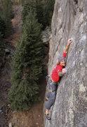 Rock Climbing Photo: 4.
