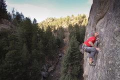 Rock Climbing Photo: 6.