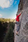 Rock Climbing Photo: 7.
