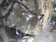 Rock Climbing Photo: Stompin Hippies